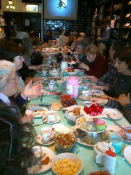 Herschaalde kopie van 150315 High Tea met Monique de Heij 2